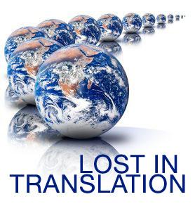 Prevajanje v angleščino