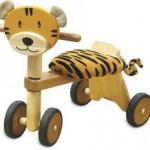 Leseni panter za otroke