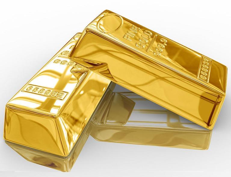 Podjetje Edisongold in naložbeno zlato