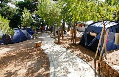 Kamp Hrvaška