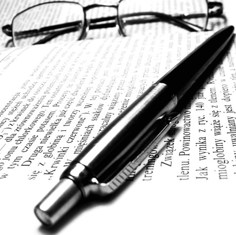 kako spisati življenjepis