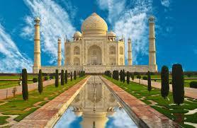 Indija je skrivnostna dežela nasprotij