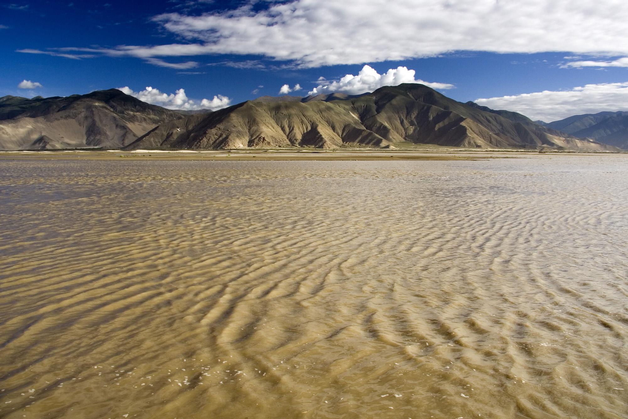 10 najzanimivejših znamenitosti v Tibetu, ki jih ne smete zamuditi