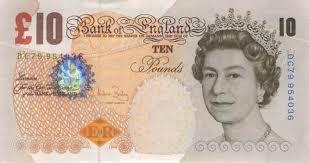 Britanski funti