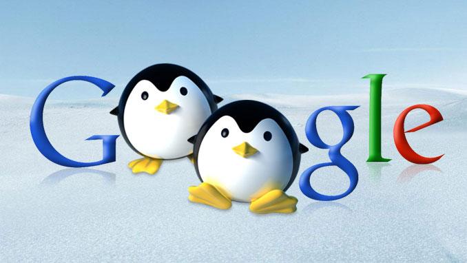 Penguin update, dobrodošla novost