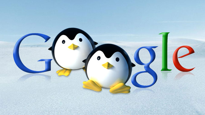 Penguin update, storitev podjetja Google