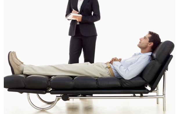 Ločitev in psihoterapija