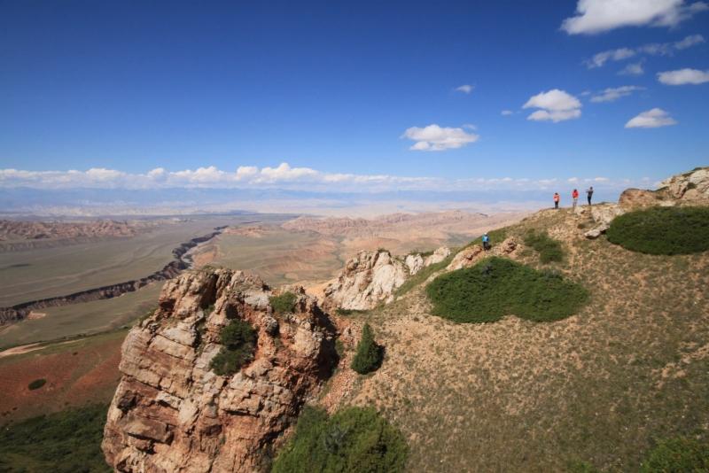 Planinarjenje in prava izbira alpinističnih nahrbtnikov