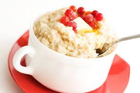 Zdrav zajtrk je obvezen
