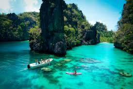 Filipini, vikend na tujem