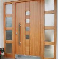 kakšna so kvalitetna vhodna vrata