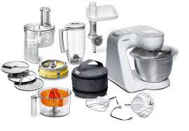 Gospodinjski aparati, elektro mehanske naprave