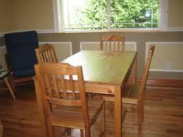 Kuhinjska ali jedilna miza, katera je boljša?