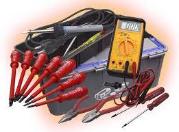 orodje in mehaniki