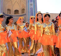 počitnice v uzbekistanu