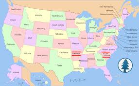 združene države amerike