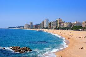 sončna španija