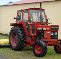 traktor za kmetijistvo