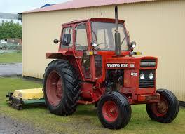 Traktorji, neumorna pomoč