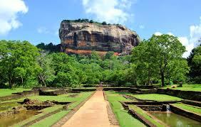 Sigiriya, turistična znamenitost