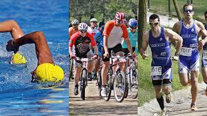 triatlon aktivnost