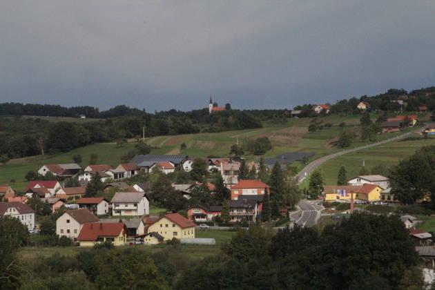 Gornji Petrovci, bogata zgodovina