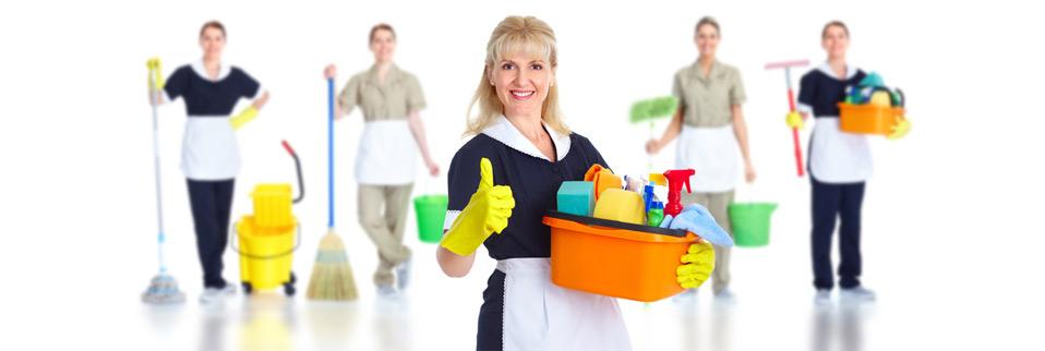 Ali je boljše najeti čistilni servis ali posameznika?