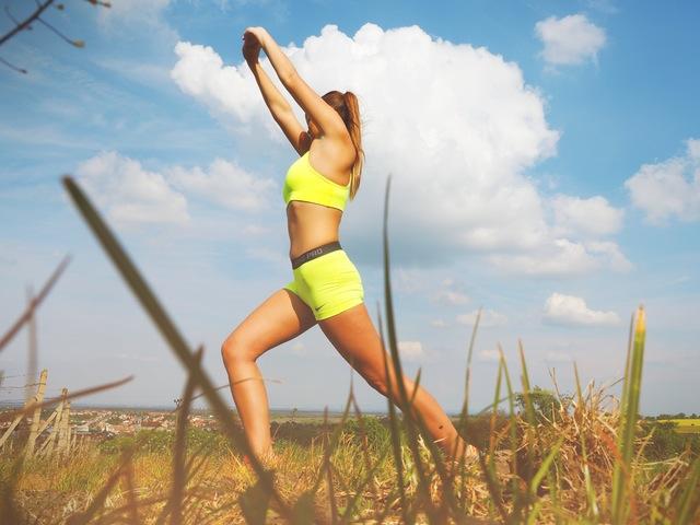 Kavitacija v Kranju, zmanjševanje telesne teže