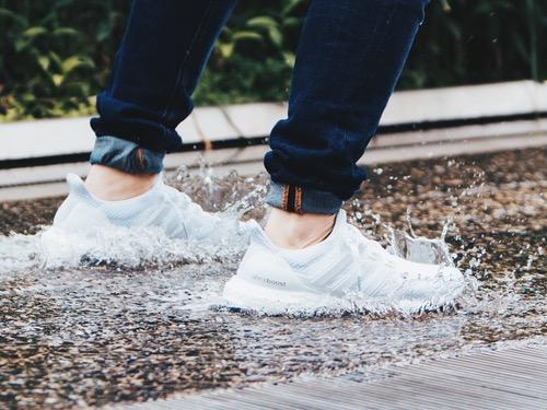 Adidas, globalna blagovna znamka