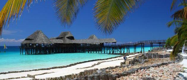 Otok Zanzibar