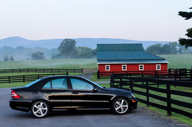 Kako najem avtomobila olajša zraven pa izboljša potovanje?