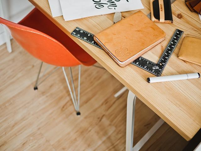 Ergonomski stoli so prisotni skoraj v vsaki pisarni