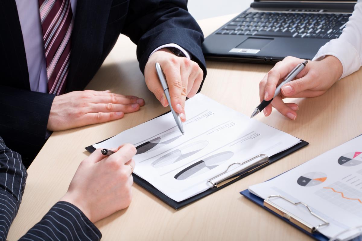 Finančno svetovanje s finančnim strokovnjakom