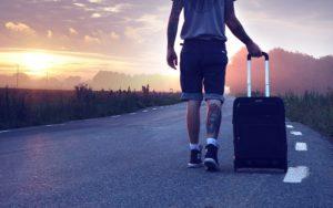 potovanje s turistično agencijo