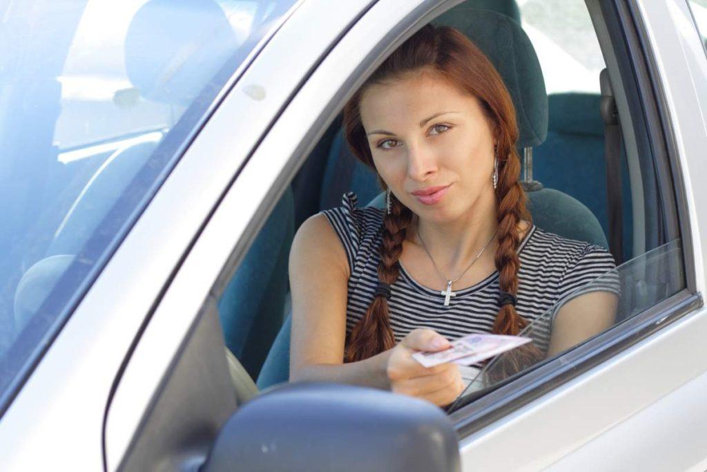 Kdaj na vozniški izpit?