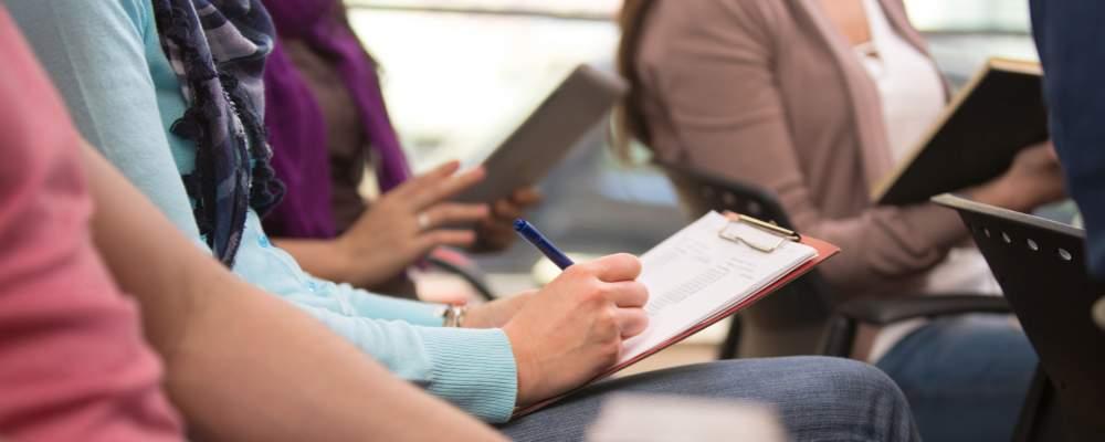 Izobraževanje odraslih Kranj
