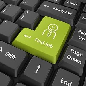 SPletna stran za zaposlitve