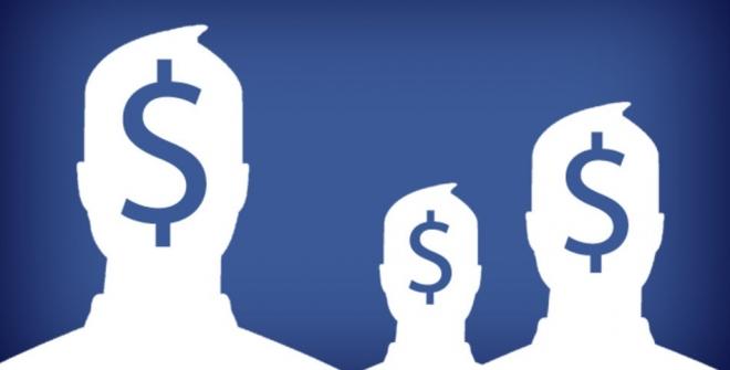 facebook in oglaševanje na spletu